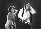 271 BW Meatloaf Wembley Arena 1982