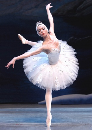Swan Lake 2002 Royal Ballet of Siberia